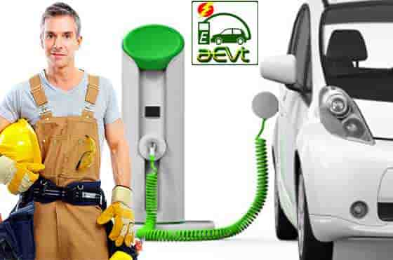 Electric Vehicle Business Management