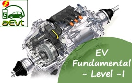 Electric Vehicle Course - EV Fundamental