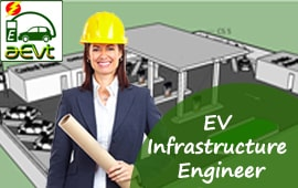EV Infrastructure Engineer