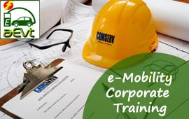 e-Mobility Corporate Training