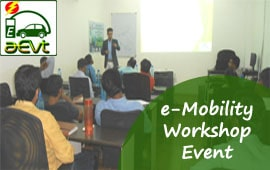 e-Mobility Event/Workshop