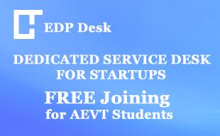EDP Desk