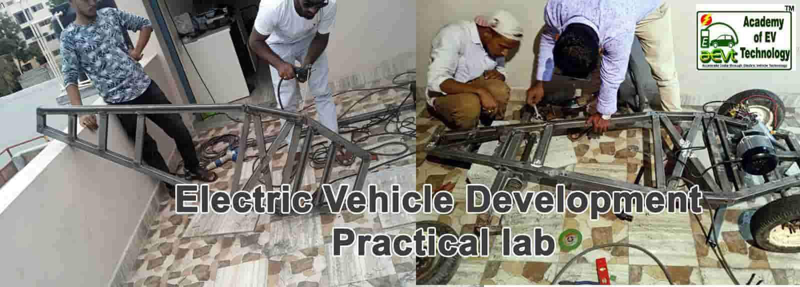 EV Technician Training