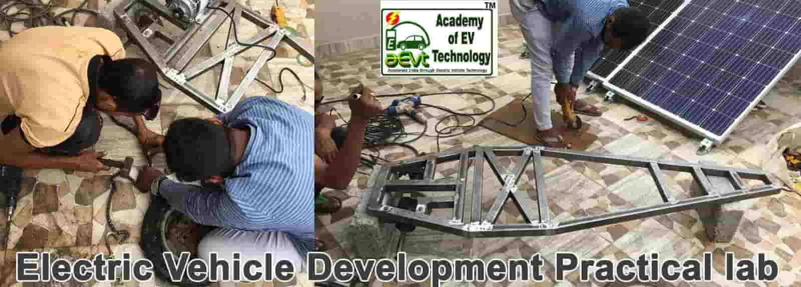 PEV Technician Training