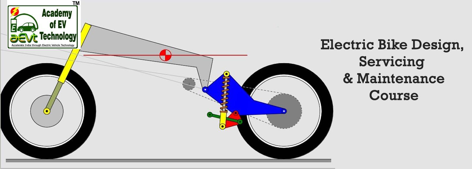 bike mechanic training
