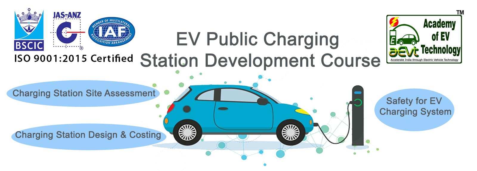 EV Training Photo