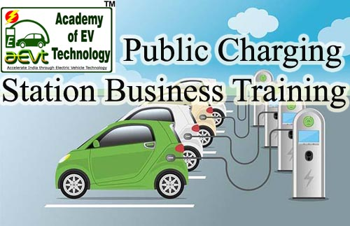 Electric Vehicle EVSE Training
