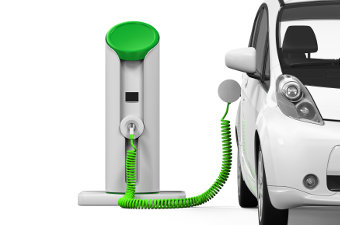 Electric Vehicle Charging Stations, Electric Vehicle Supply Equipment, EVSE,  EV-industry, Electric Vehicle Industry